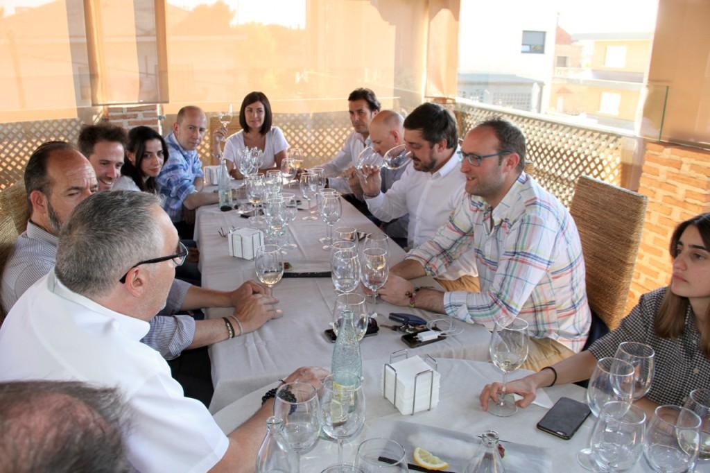 hablamos de vinos al sol sanger 2 - 1