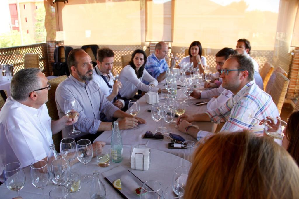 hablamos de vinos al sol sanger 4 - 1