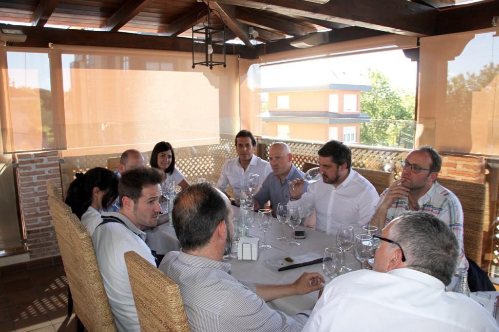 hablamos de vinos al sol sanger 5 - 1