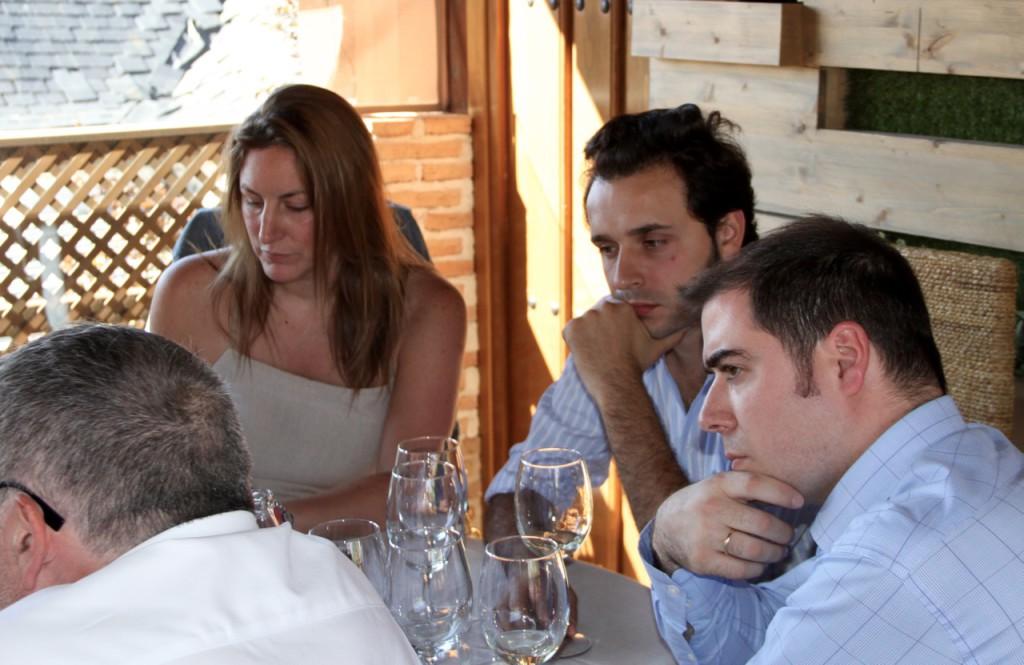 hablamos de vinos al sol sanger 6 - 1