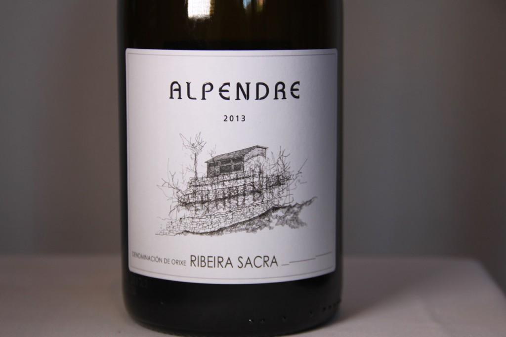 ALPENDRE 2013 - 1