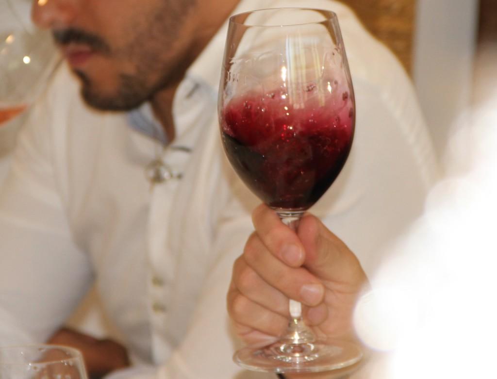 vino - 1
