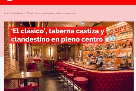 El Clásico en MadridDiferente (24.05.2019)