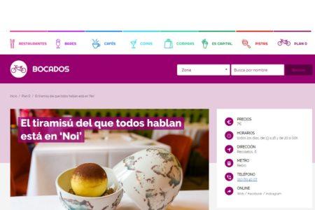 NOI en MadridDiferente (04.10.2019)