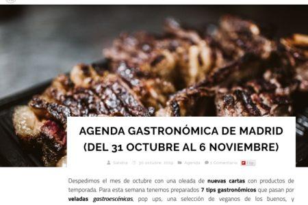 Dogma en Con el Morro Fino (30.10.2019)