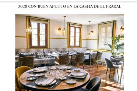 La Casita de El Pradal en Telva (16.12.2019)